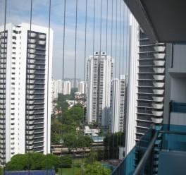 Condominiums / Landed