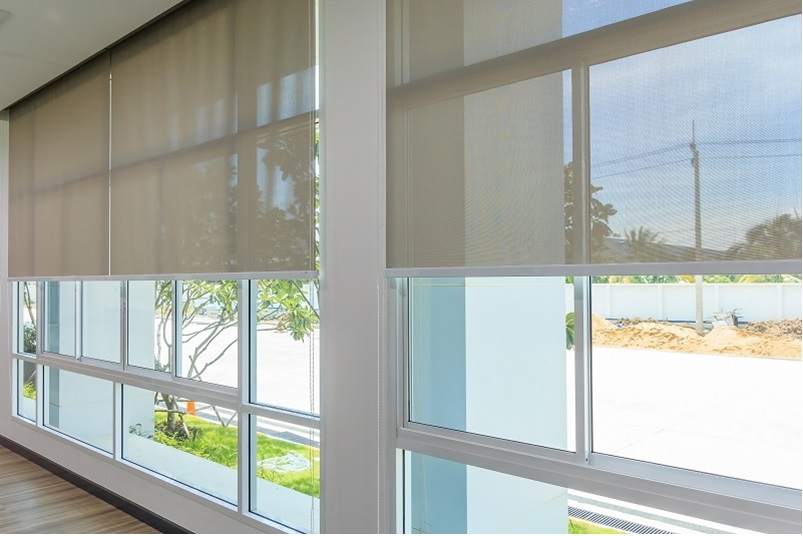 altex zip blinds
